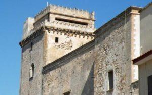 Castello di Muscettola