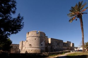 Andrano Il Castello