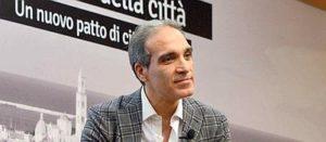 Bari - Incontro'' Il Futuro Della Città'' con Alfonso Pisicchio all'Hotel Excelsior