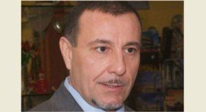 Valter Mazzetti segretario generale del Fsp